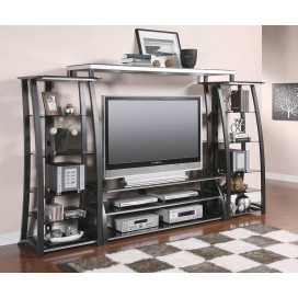 Entertainment center of TV Console , TV Console & Bridge