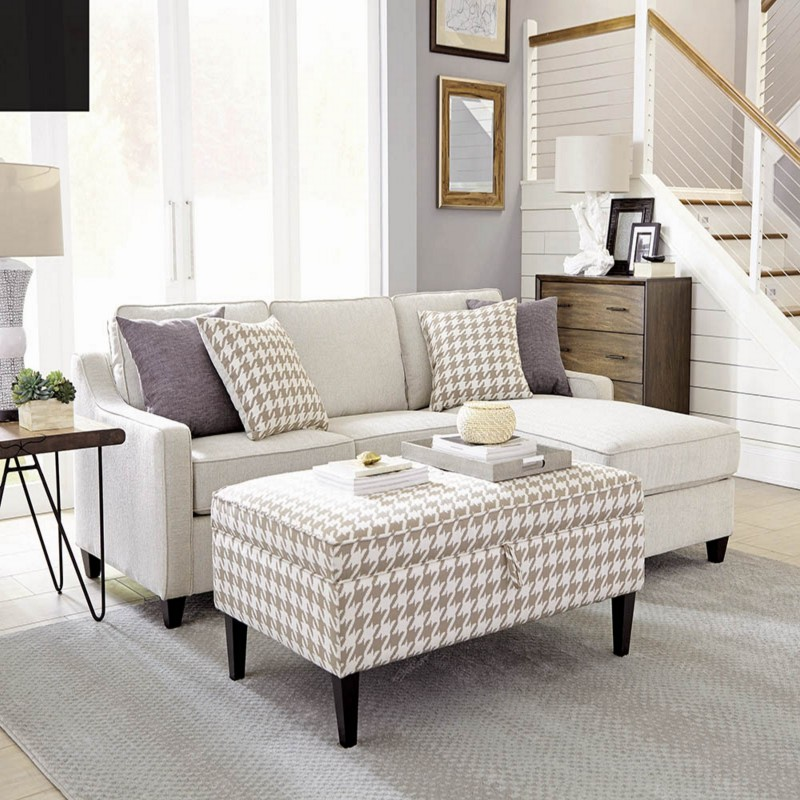 Montgomery Collection's Living Room Set