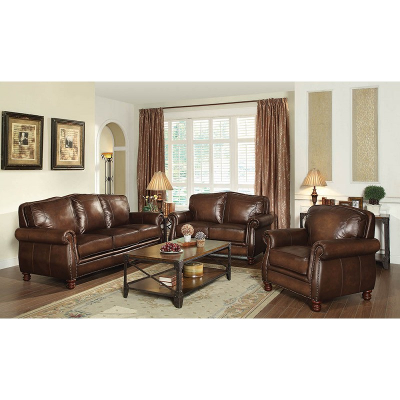 Montbrook Collection's Living Room Set