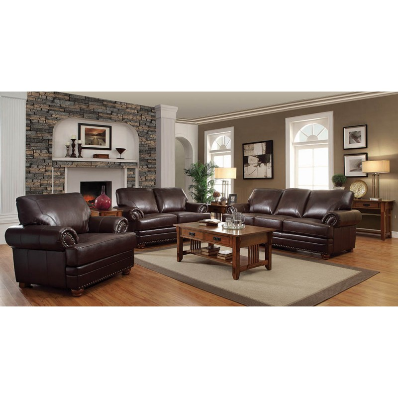 Colton Collection's Living Room Set