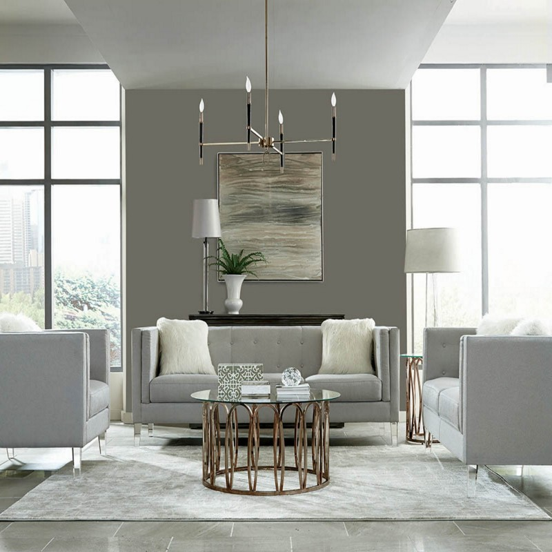 Hemet Collection's Living Room Set