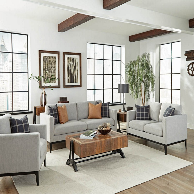 Asherton Collection's Living Room Set