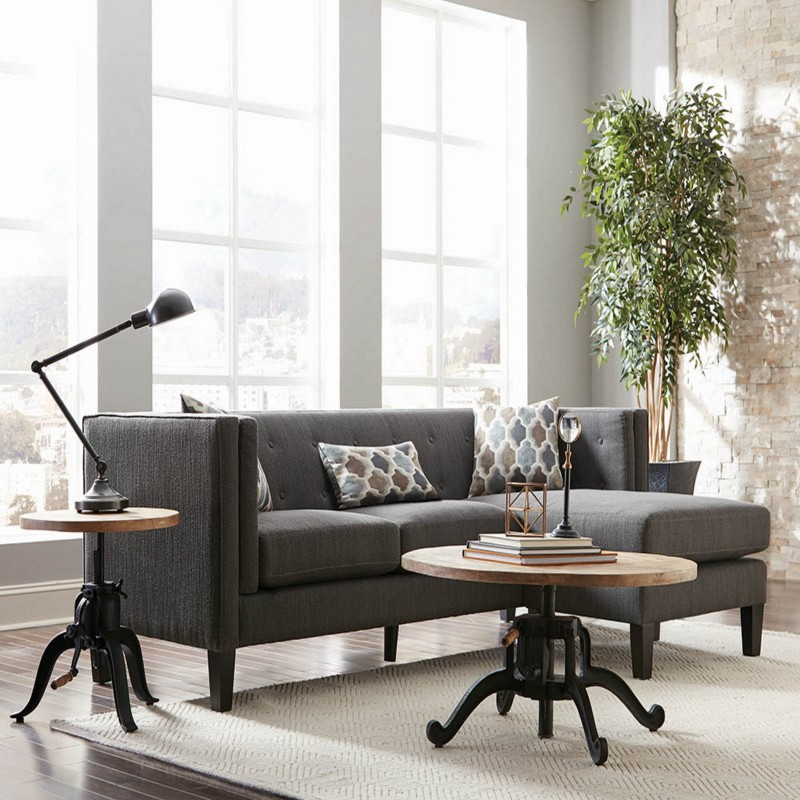 Sawyer Collection's Living Set