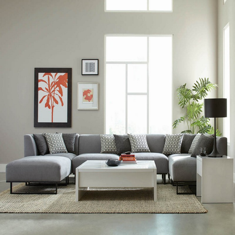 Corrine Collection's Living Room Set