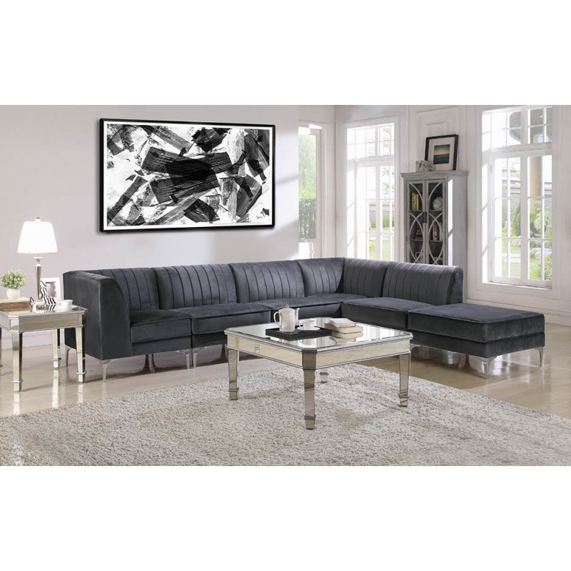 Cassandra Collection's Living Room Set