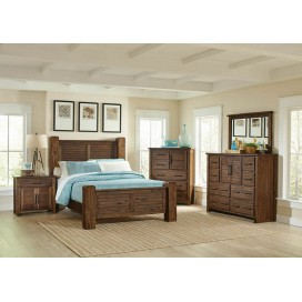 Sutter Creek's Bedroom Set
