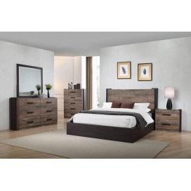 Weston Collection's Bedroom Set