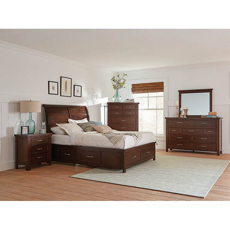 Barstow Collection's Bedroom Set