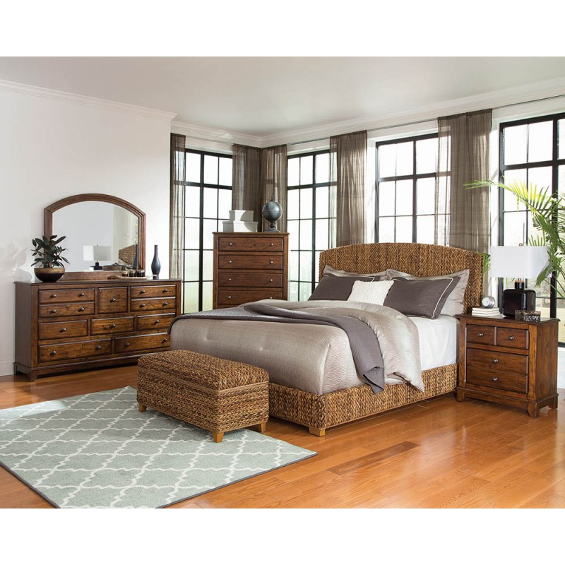 Laughton Collection's Bedroom Set
