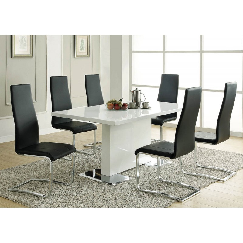Nameth Collection's Dining Set