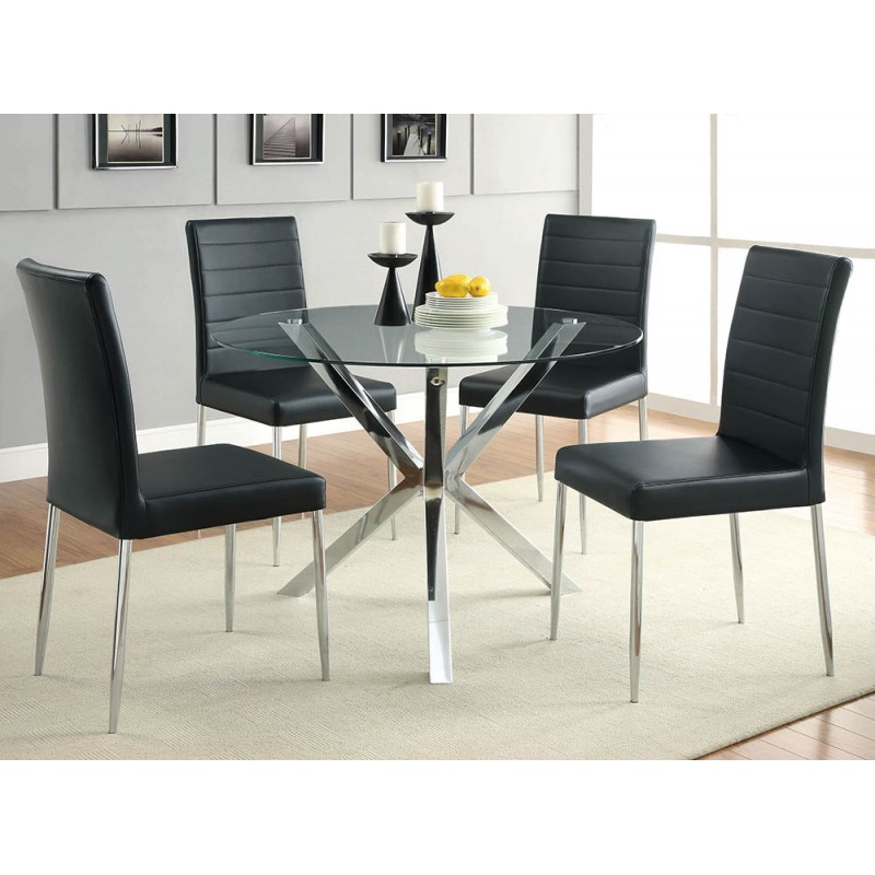 Vance Collection's Dining Set