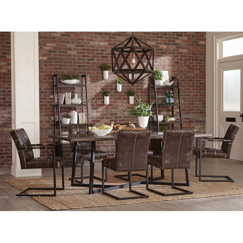 Oakville Collection's Dining Set