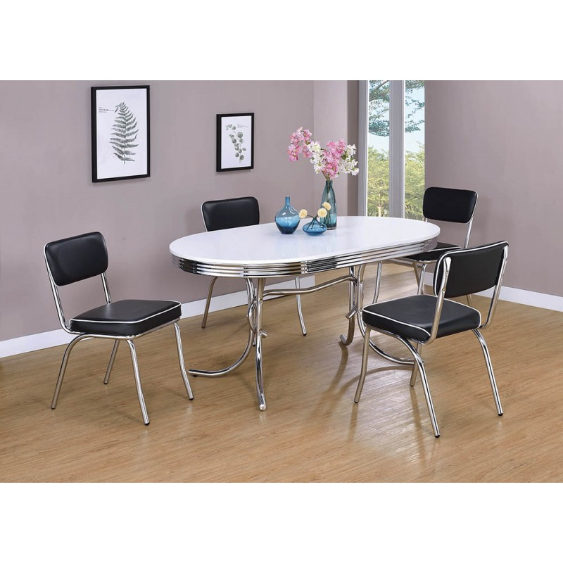 Retro Collection's Dining Set