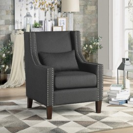 Keller Collection's Accent Chairs