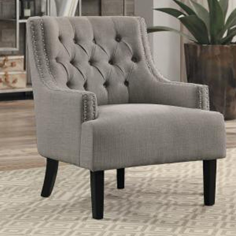 Charisma Collection's Accent Chair