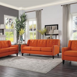 Sofa, Love Seat & Accent Chair