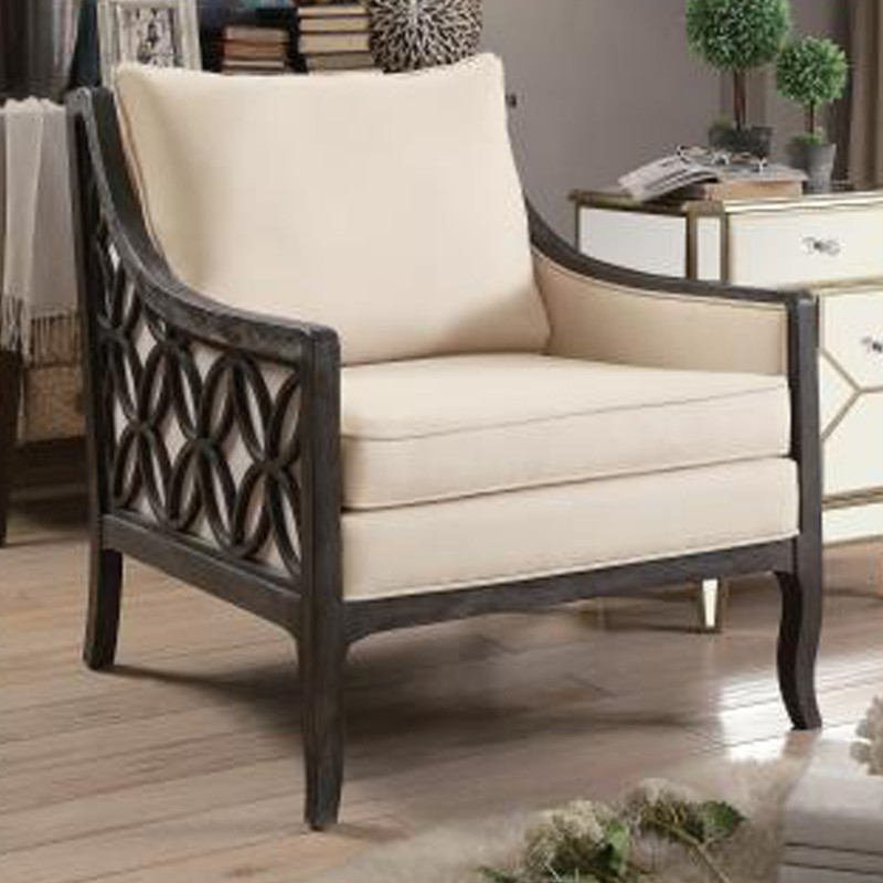 Ceylon Collection's Accent Chair