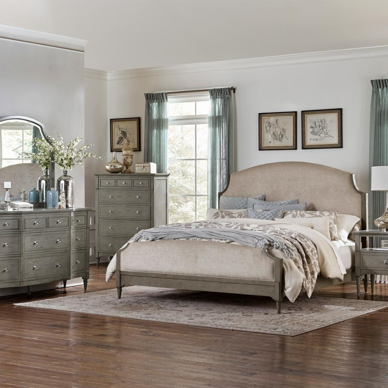Albright Collection's Bedroom Set