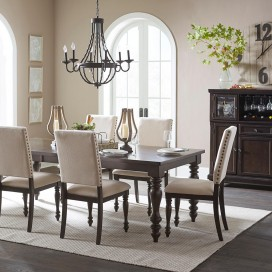 Begonia Collection's Dining Set