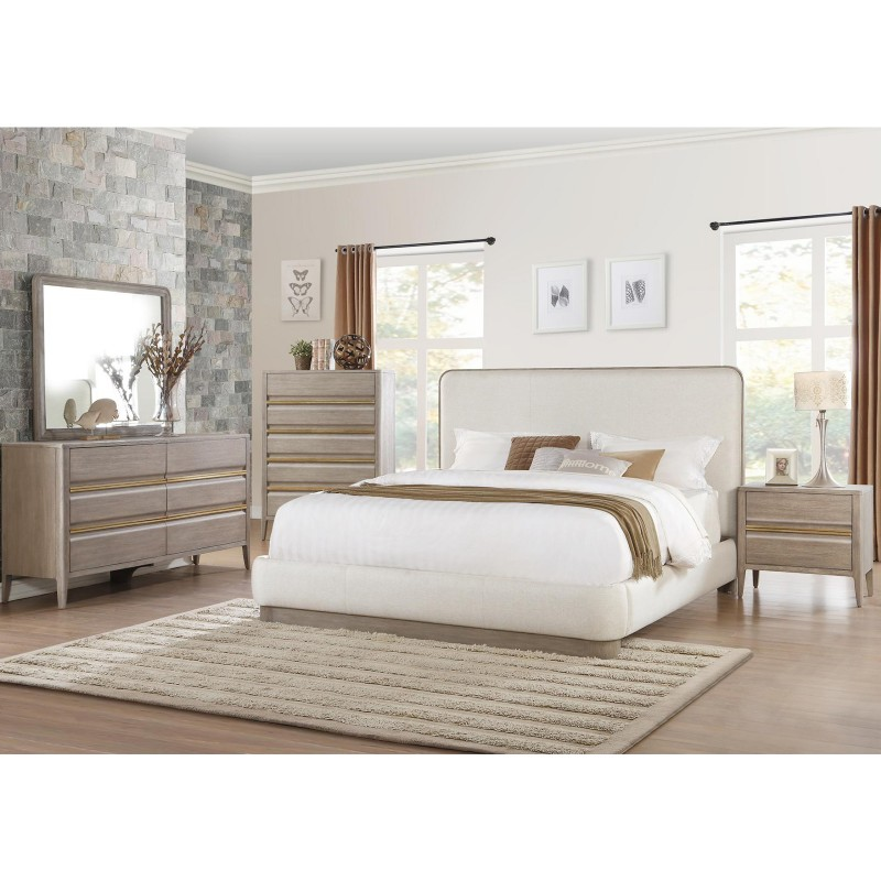 Aristide Collection's Bedroom Set
