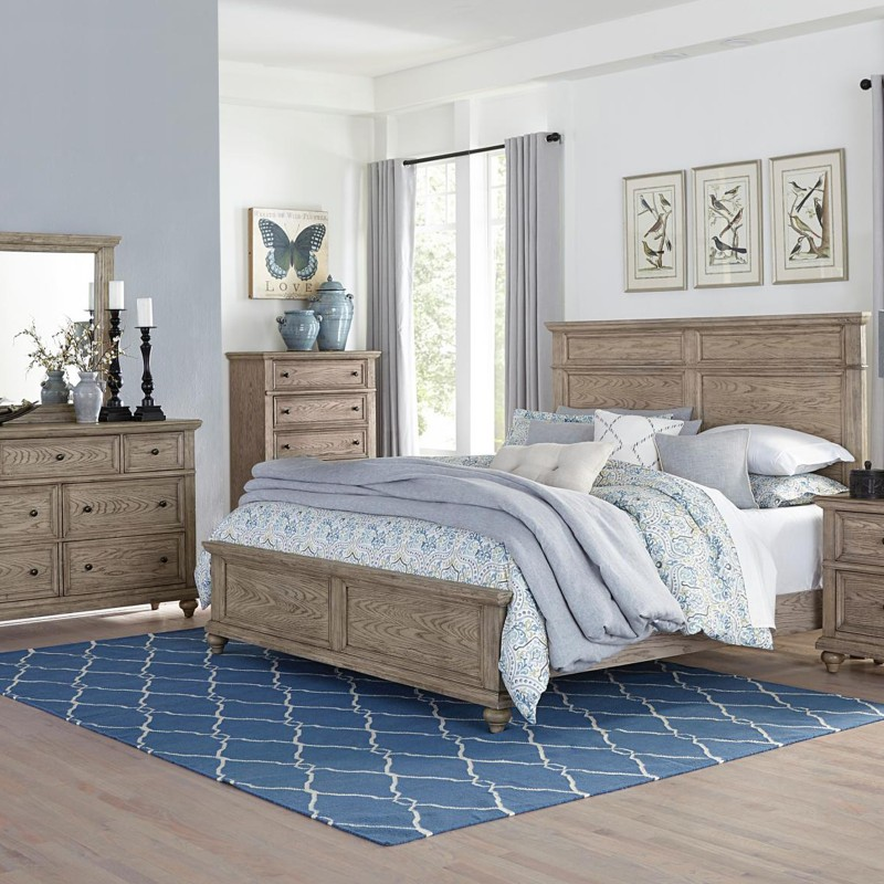 Barbour Collection's Bedroom Set