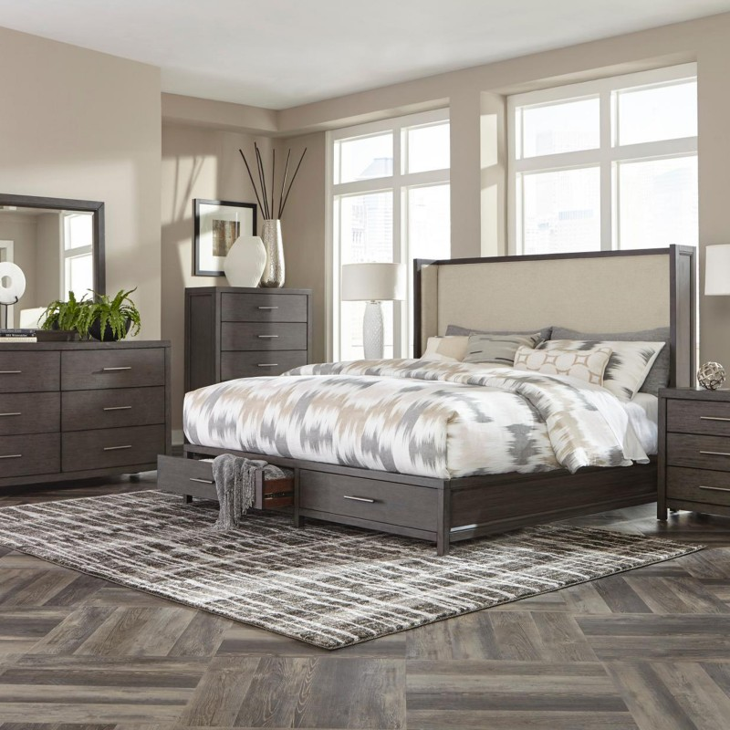 Fondren Collection's Bedroom Set