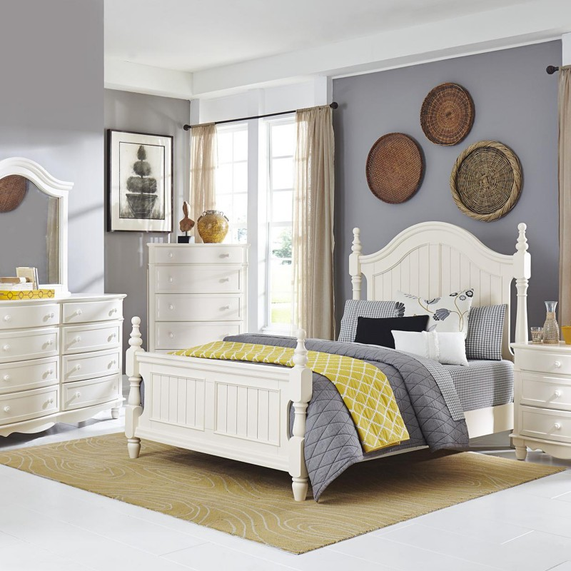 Clementine Collection's Bedroom Set