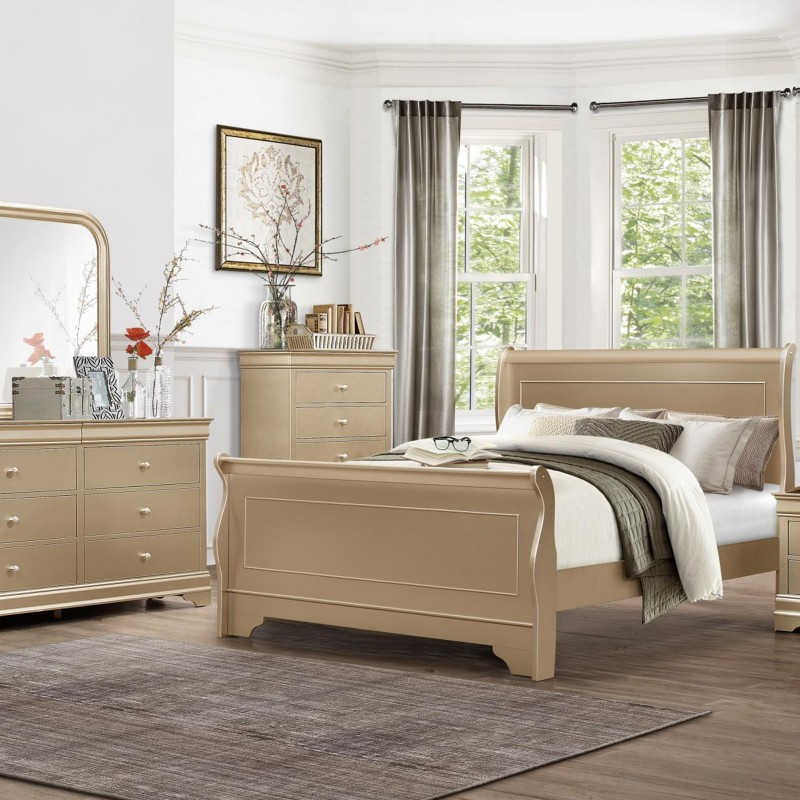 Abbeville Collection's Bedroom Set