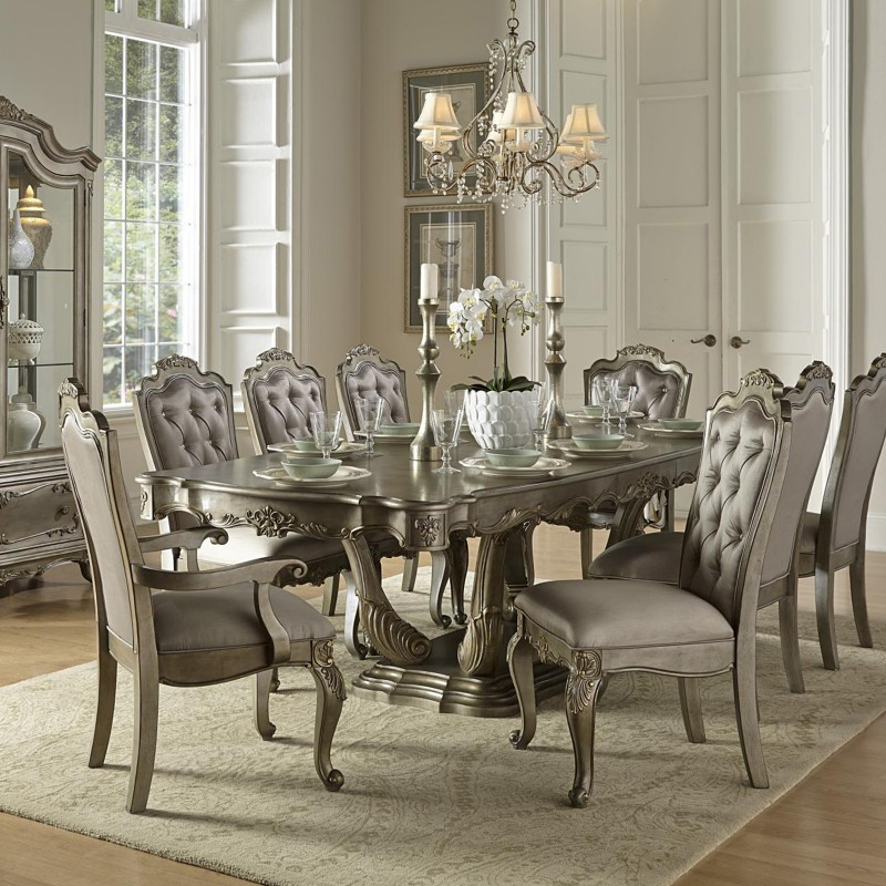 Florentina Collection's Dining Set