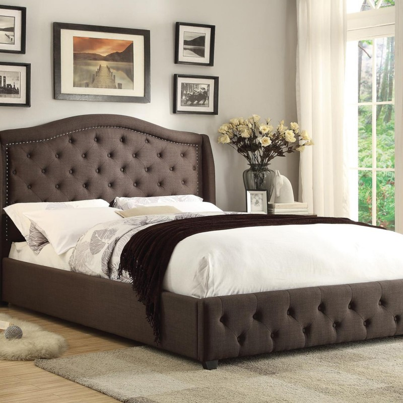 Bryndle Collection's Bed