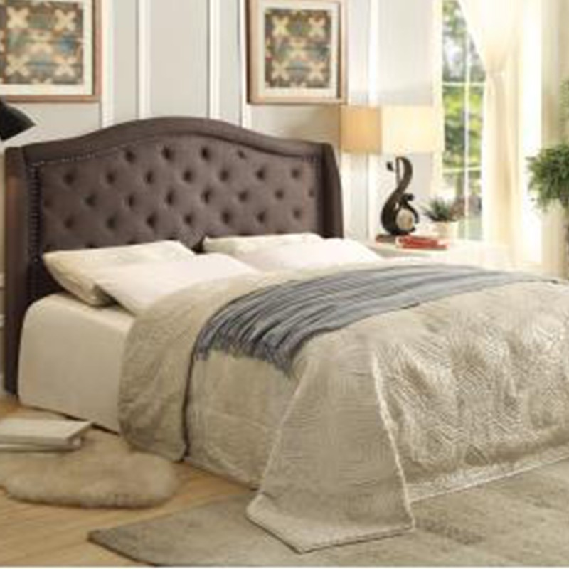 Bryndle Collection's Queen Bed