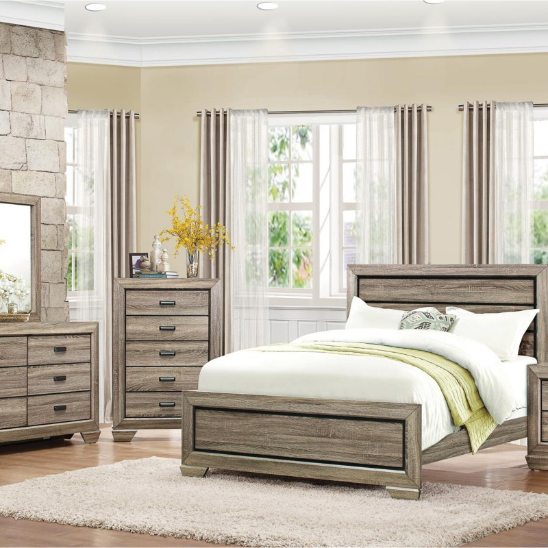 Beechnut Collection's Bedroom Set