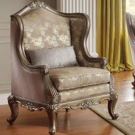 Florentina Collection's Accent Chairs