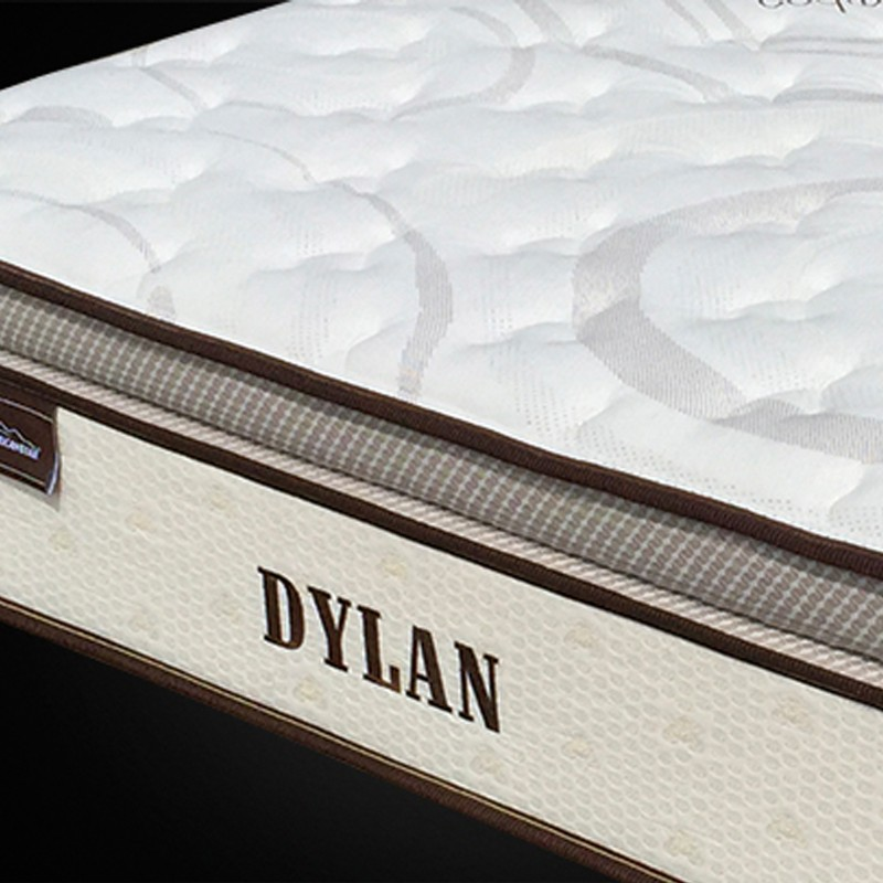 DYLAN INNERSPRING PILLOW TOP MATTRESS