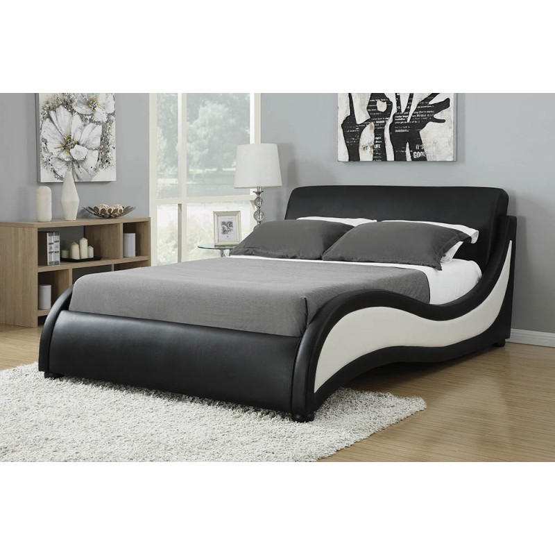 Niguel Collection's Bed