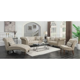 Josephine Collection's Living Room Set