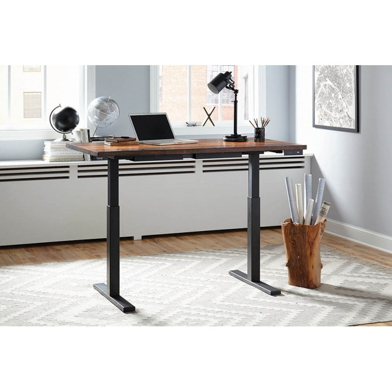 Scott Living Gaines Adjustable Desk
